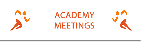 Academy Meetings
