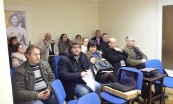 """""""Rad izabranih predstavnika u JLS"""", 20.02.2014., Koprivnica"""