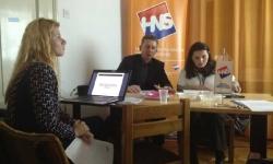 """""""Refleksije legalizacije"""", 05.03.2014., Sisak"""