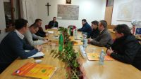 HNS of Krapina-Zagorje County is heating up pre-election activities